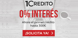 Créditos rápidos online - 1credito