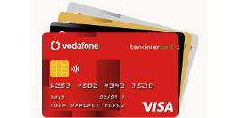 Créditos rápidos - Bankintercard Vodafone