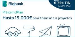 Créditos rápidos online - Bigbank