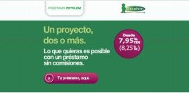 Créditos rápidos online - Cetelem