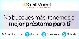 Créditos rápidos online - Credimarket