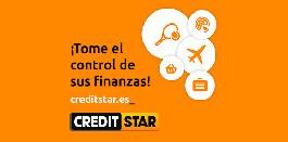 Créditos rápidos online - Creditstar