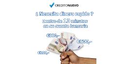 Créditos rápidos online - Creditonuevo