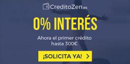 Créditos rápidos online - Creditozen