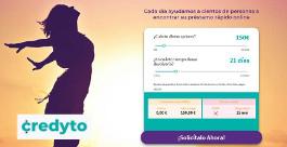 Créditos rápidos online - Credyto