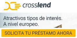 Créditos rápidos online - Crosslend
