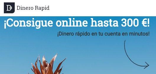 Créditos rápidos online - Dinero Rapid