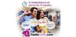 Créditos rápidos online - Hasta1500