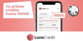 Créditos rápidos online - Lunacredit