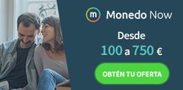Créditos rápidos online - Monedo