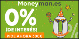 Créditos rápidos online - Moneyman