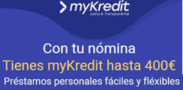 Créditos rápidos online - myKredit