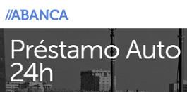 Créditos rápidos online - Abanca