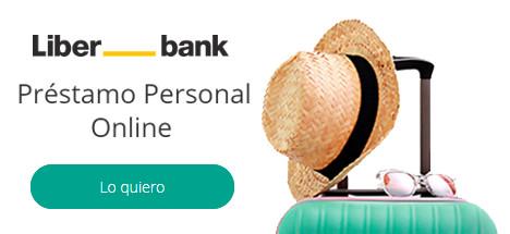 Solicitar préstamos personales rápidos en Liberbank