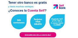 Créditos rápidos online - Selfbank