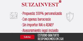 Créditos rápidos online - Suizainvest