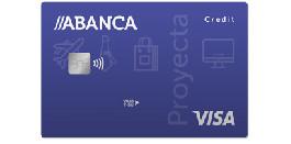 Créditos rápidos online - Tarjetas de crédito Abanca