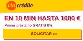 Créditos rápidos online - Viacredito