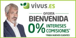 Créditos gratis - Vivus