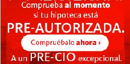 Hipotecas - Banco Santander