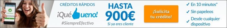 Mini créditos con ASNEF - QueBueno