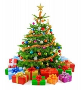 Créditos rápidos para los regalos de Navidad