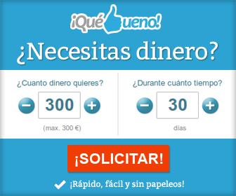 Microcréditos online - QueBueno