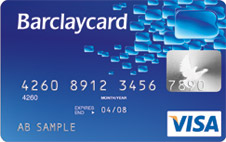 Tarjeta de crédito Barclaycard