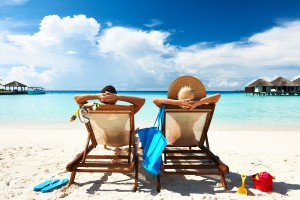 Dinero rápido para las vacaciones de verano