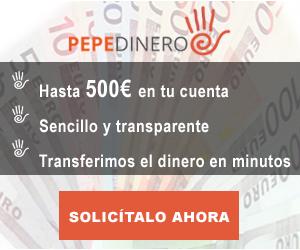 Solicitar créditos rápidos online en Pepedinero