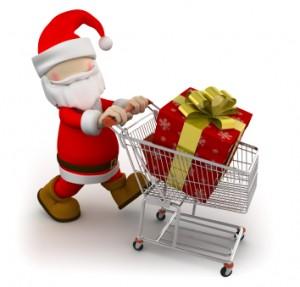 Créditos rápidos para las compras de Navidad