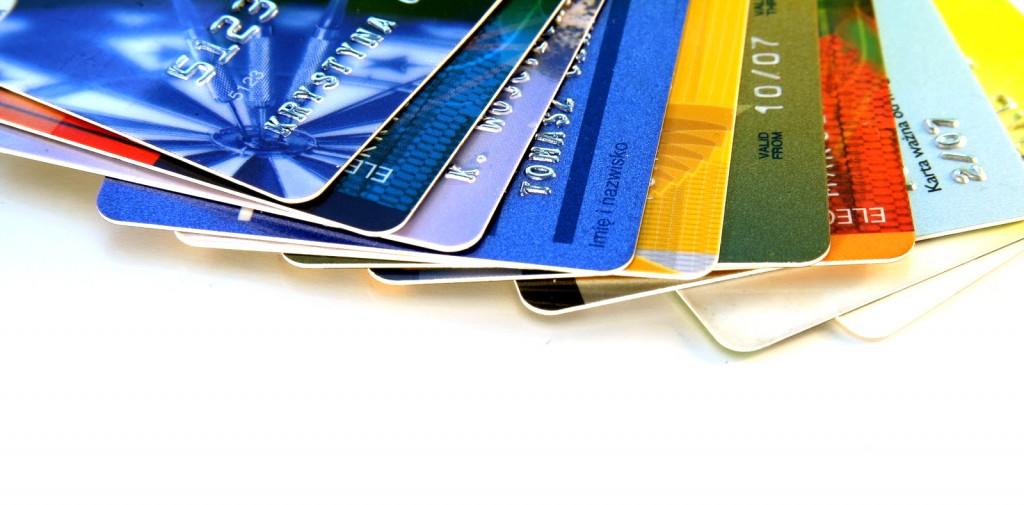 Dinero fácil - Tarjetas de crédito
