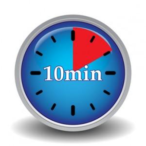 Préstamos en 10 minutos