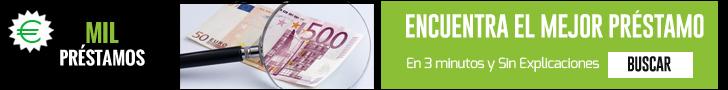 Comparador de créditos de milpréstamos
