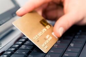 Solicitar tarjetas de crédito online