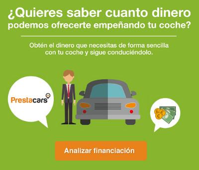 Préstacars - Empeñar tu coche