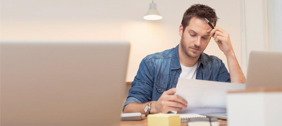 Solicitar préstamos personales con ASNEF, RAI o CIRBE