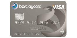 Tarjeta de crédito Visa Barclaycard