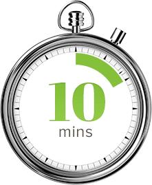 D nde conseguir cr ditos de 1000 euros en 10 minutos for Cocinar en 10 minutos