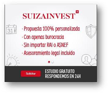 Préstamos hipotecarios - Suizainvest