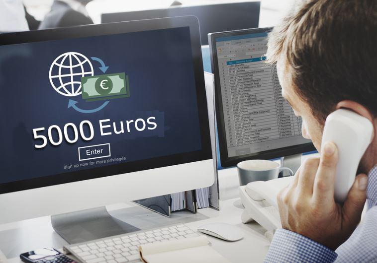 Préstamo de 5000 Euros