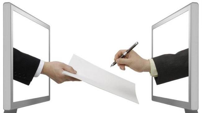 Solicitar créditos rápidos sin papeleos