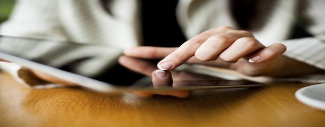 Solicitar préstamos por Internet