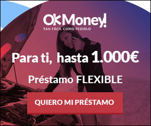 Préstamo Flexible de Ok Money
