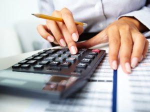 Créditos y préstamos personales