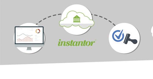 Instantor - Como funciona