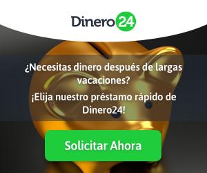 Dinero24 - Mini préstamos rápidos