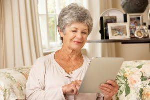 Préstamos para jubilados
