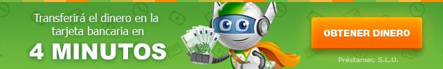Solicitar préstamos - Préstamer
