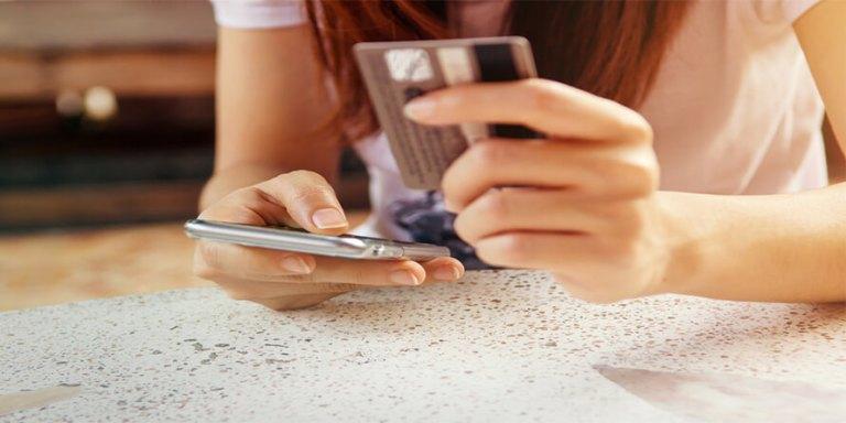 Conseguir dinero rápido - Tarjetas de crédito
